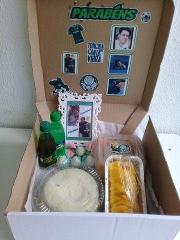 Festa na caixa para o dia dos namorados A partir de 100 - Foto 3