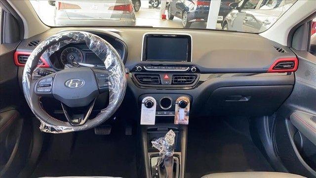 Hyundai Hb20x 1.6 16v Diamond Plus - Foto 6