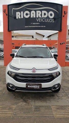 Toro Volcano Diesel 4x4 Automático ano 2019