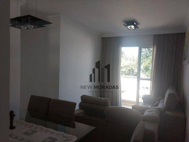 Residencial Linea Verde , Apartamento com 2 dormitórios à venda, 56 m² por R$ 299.900 - Fa - Foto 5