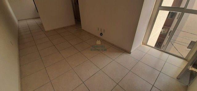 Apartamento para alugar no Bairro Trevo - Foto 2