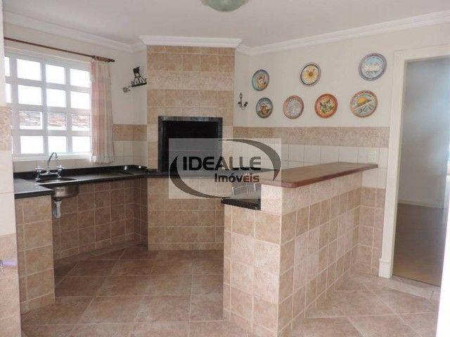 Casa em Condomínio com 4 quartos à venda por R$ 2500000.00, 308.00 m2 - CAMPO COMPRIDO - C - Foto 14