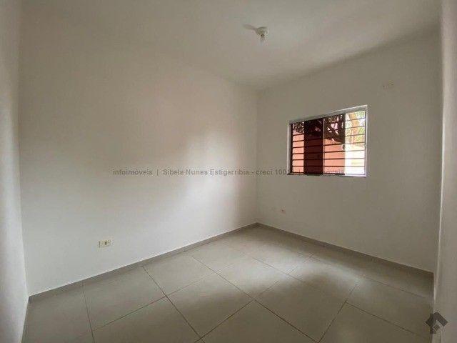 Apartamento térreo no bairro Nova Lima