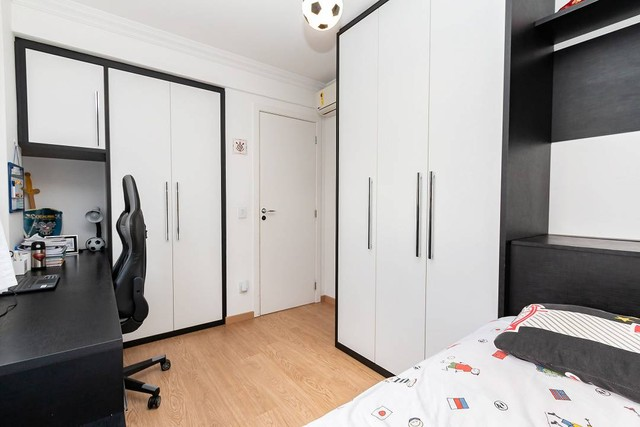 APARTAMENTO com 3 dormitórios à venda com 228m² por R$ 959.000,00 no bairro Novo Mundo - C - Foto 20