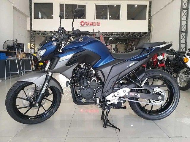Yamaha Fazer 250 - 2020 - Foto 11