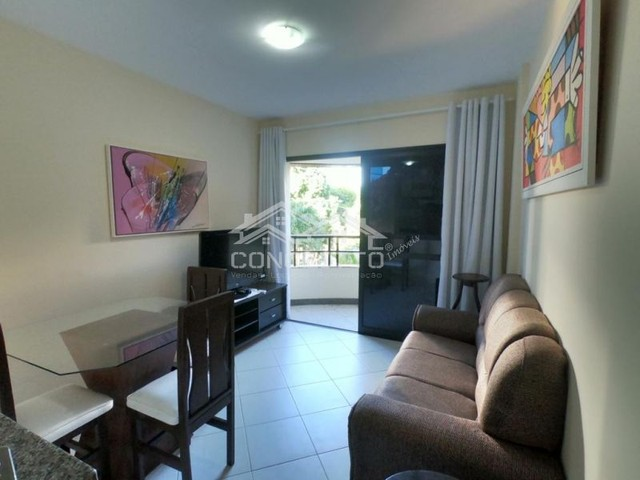 Apartamento 1/4 mobiliado no Jardim Aeroporto, Lauro de Freitas/BA