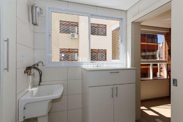 Apartamento 2 Dormitórios, Elevador, Garagem - N. S. Lourdes, Santa Maria - Foto 8