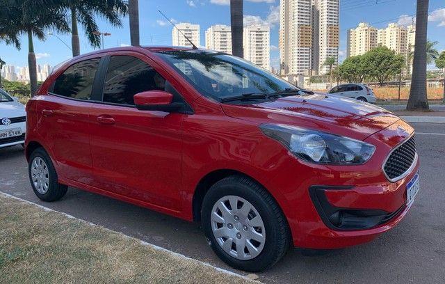 Ford Ka 1.0 2019  - Foto 3