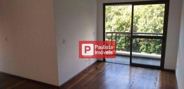 São Paulo - Apartamento Padrão - Mirandópolis - Foto 3