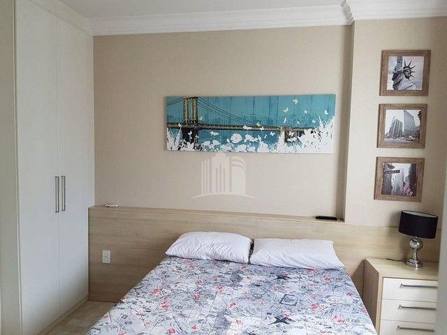 Apartamento Mobiliado ao lado do Passeio San Miguel - Foto 9