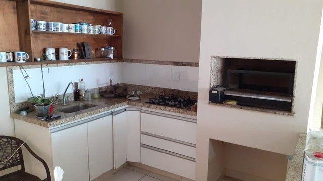 Casa em condomínio. 5 quartos, 3 suítes sendo 1 master com hidro. Lote 1000 m2. Lagoa Sant - Foto 11