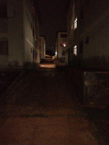 Aluguel Apartamento JD Centenário CG - Foto 6