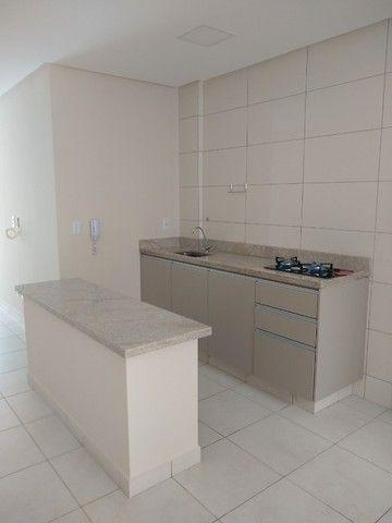 Flat semi mobiliado Residencial Luz C/internet de cortesia,Goiânia-Goiás - Foto 9