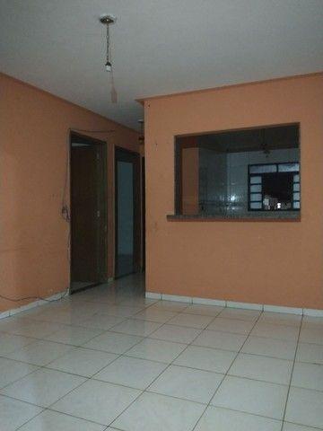 Aluguel Apartamento JD Centenário CG