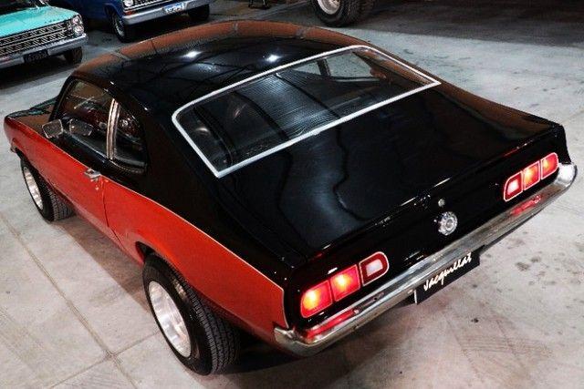 Ford Maverick 1977 V8: - Foto 2
