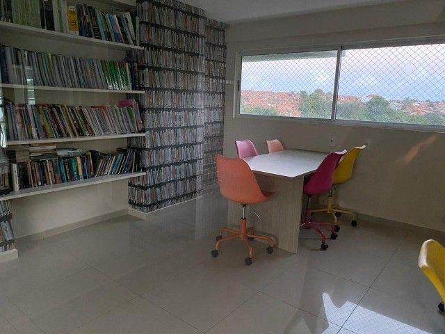 Apartamento 4 quartos 4 suítes no Farol - Foto 13