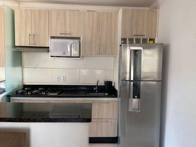 Apartamento com planejado  - Foto 2