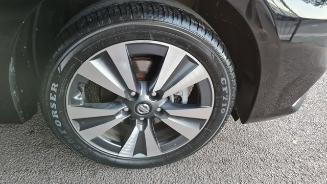 Nissan Sentra 2.0 SV Cvt 4P - Foto 10