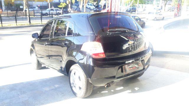 Chevrolet Agile LTZ 1.4 Completo - Foto 4