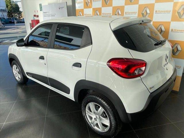 Renault Kwid 1.0 12v Sce Zen - Foto 4