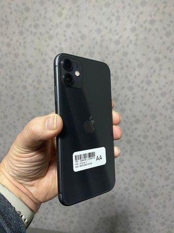 Iphone 11 128Gb Black!! Impecável!!