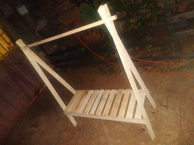 Arara cavalete - Foto 3