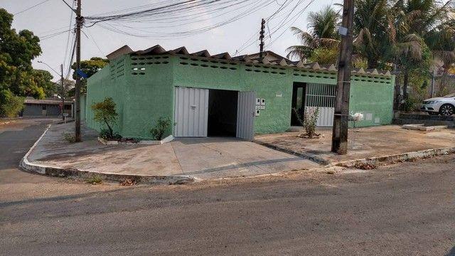 Vende imóvel de esquina, no Setor Jardim Novo Mundo, com 3 imóveis, separados, localizado  - Foto 4