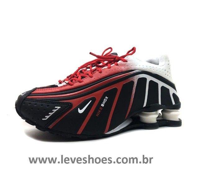 Tênis Nike Shox Neymar - Foto 2