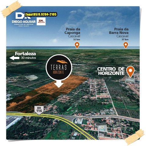 Lotes Terras Horizonte - Venha investir já @!#@ - Foto 10