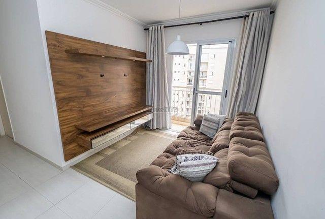 APARTAMENTO com 2 dormitórios à venda com 77.5m² por R$ 305.000,00 no bairro Fanny - CURIT - Foto 7