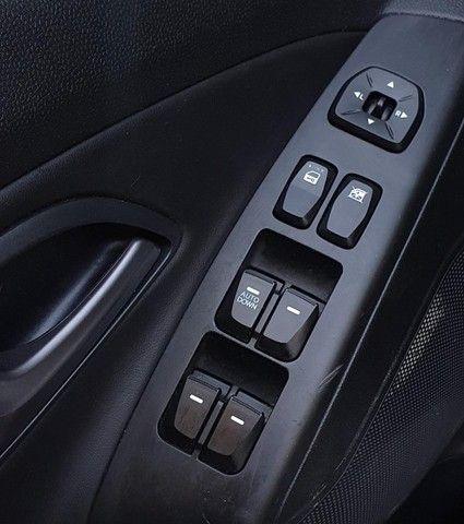 Hyundai ix35 Gls 2.0 Flex Automático 2017 - Foto 16