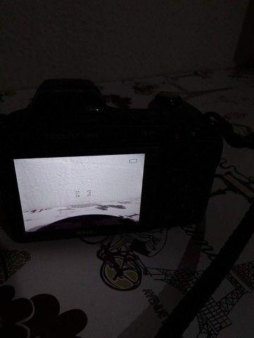 Câmera Nikon Coolpix l810 - Foto 3