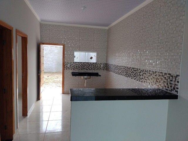 Vendo Casa Nova em Castanhal - Foto 4