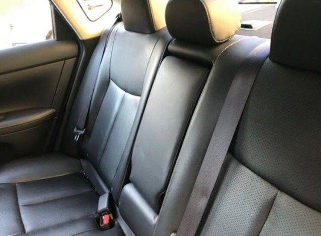 Sentra SL 2.0 automático 57.000,00   - Foto 4