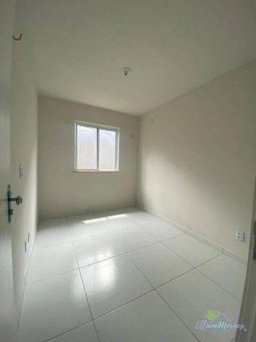 Casa à venda, 103 m² por R$ 330.000,00 - Graribas - Eusébio/CE - Foto 11