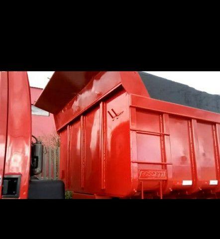 Caminhão  Ford cargo 2628 - Foto 2