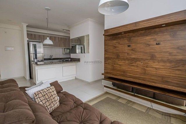 APARTAMENTO com 2 dormitórios à venda com 77.5m² por R$ 305.000,00 no bairro Fanny - CURIT - Foto 10