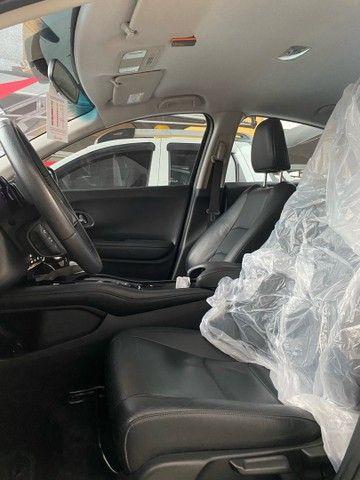 Honda HR-V EXL 1.8 Flexone 2020 - Foto 4