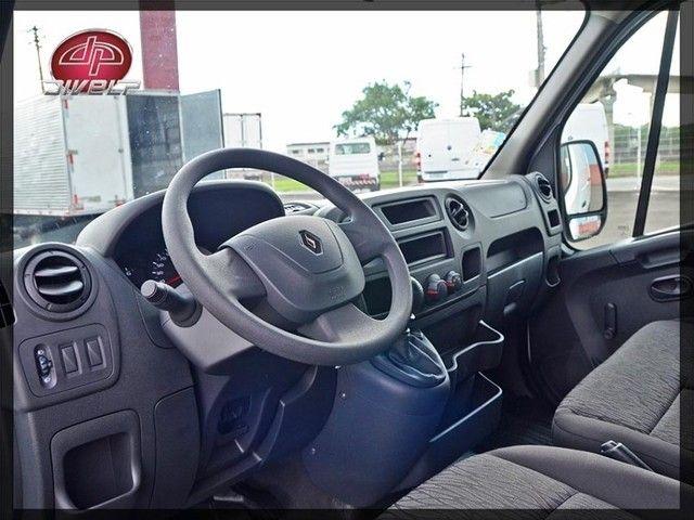 Renault Master 2.3 Furgão L1H1 Curto 0km 2022 - Foto 9