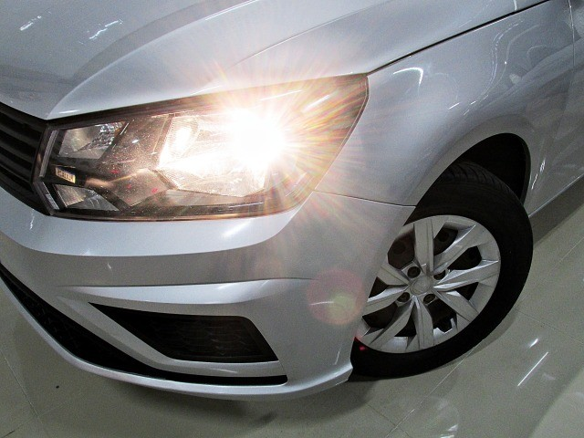 VW Gol 1.0 Trendline - Foto 2