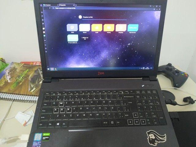 Notebook gamer 2am e550 i7 - Foto 2