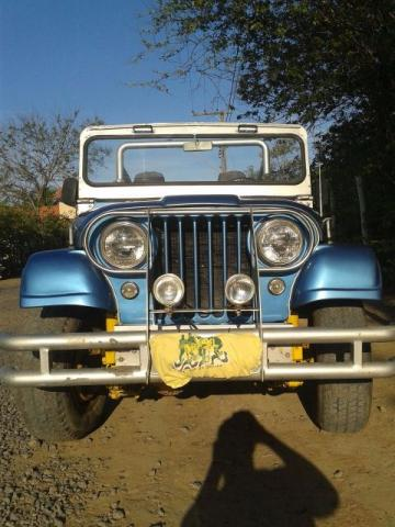 JEEP WILLYS ANO 1964 AZUL METÁLICO , 6 CILINDROS.VALOR 18.000</H3><P CLASS= TEXT DETAIL-SPECIFIC MT5