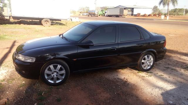 GM/VECTRA CD 2.2 ANO 2002 TOP