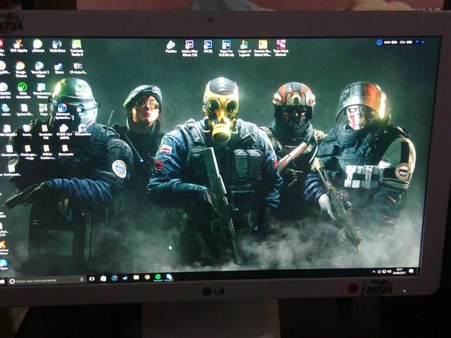 Pc lg all in one