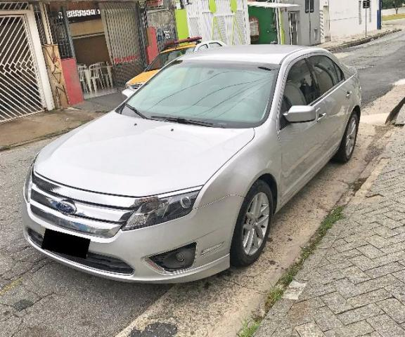 Ford Fusion 2011 - 2.5 SEL