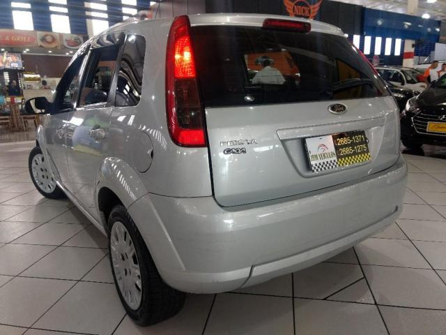 Ford Fiesta 2013  2014 1 0 Rocam Se 8v Flex 4p Manual  2014