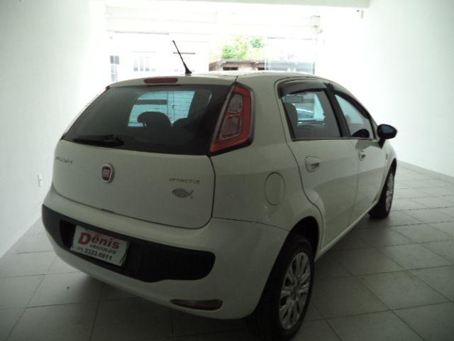 fiat punto 1 4 italia 2013 carros formiga minas. Black Bedroom Furniture Sets. Home Design Ideas