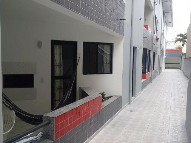Apartamento Central Praia Brava de Caioba 2 qts / Gar/ Sacada / Temporada Litoral PR