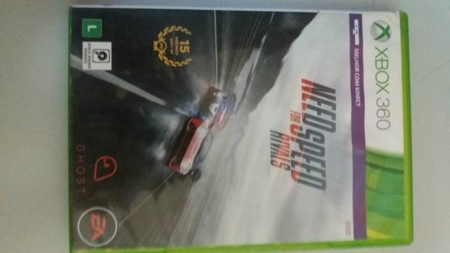 Need for Speed Rivals para XBOX 360
