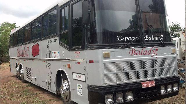 Ônibus de viagem - Foto 2